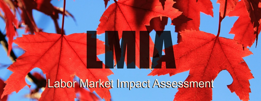 Labor Market Impact assessment